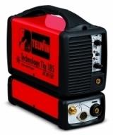 Сварочный аппарат TECHNOLOGY TIG 185 DC 230V KIT ALU CASE