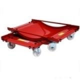Тележка для перевозки автомобиля T01604