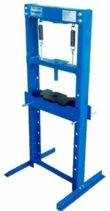 Пресс - рама под гидравлический домкрат 1230 х 500 х 510 мм до 12 т